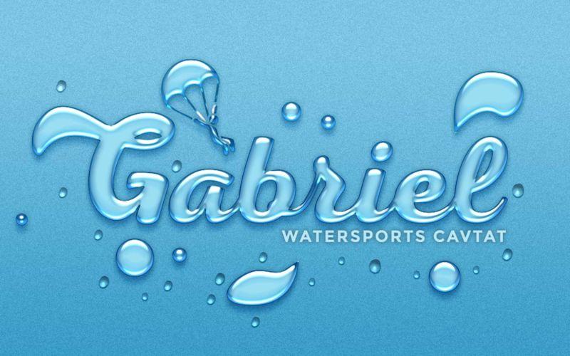Gabriel Watersports – Брандинг